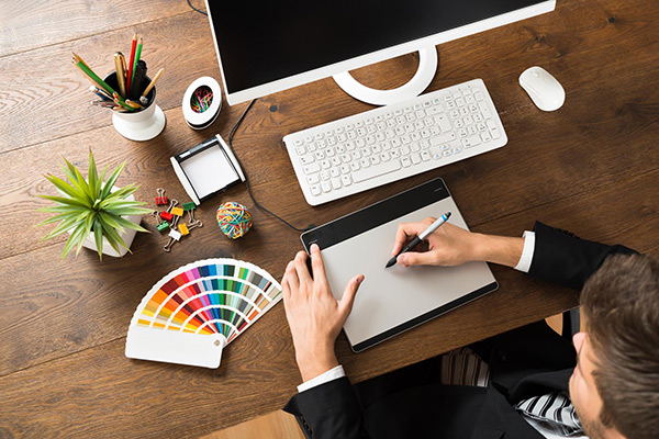 Дизайн, фото и видео